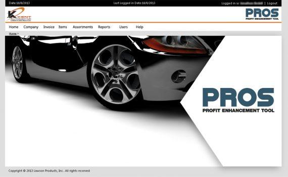 PROS Website