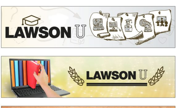 Lawson U Graphics