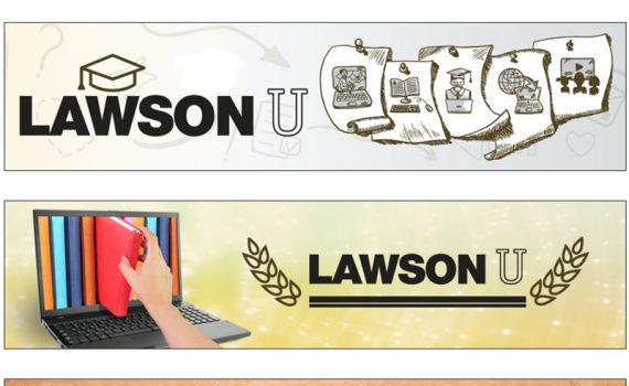Lawson U Graphics