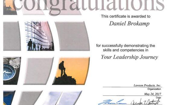 DDI Leadership Training Certification