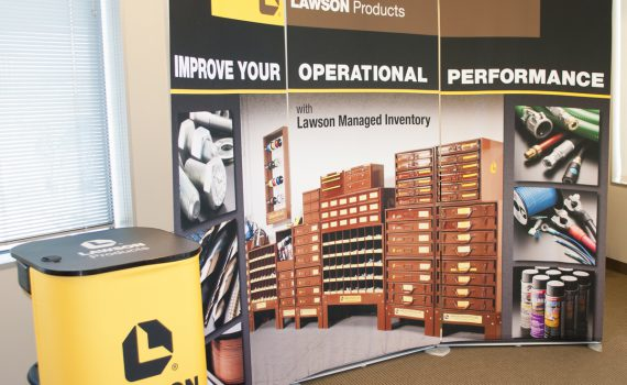 Tradeshow Booth Display