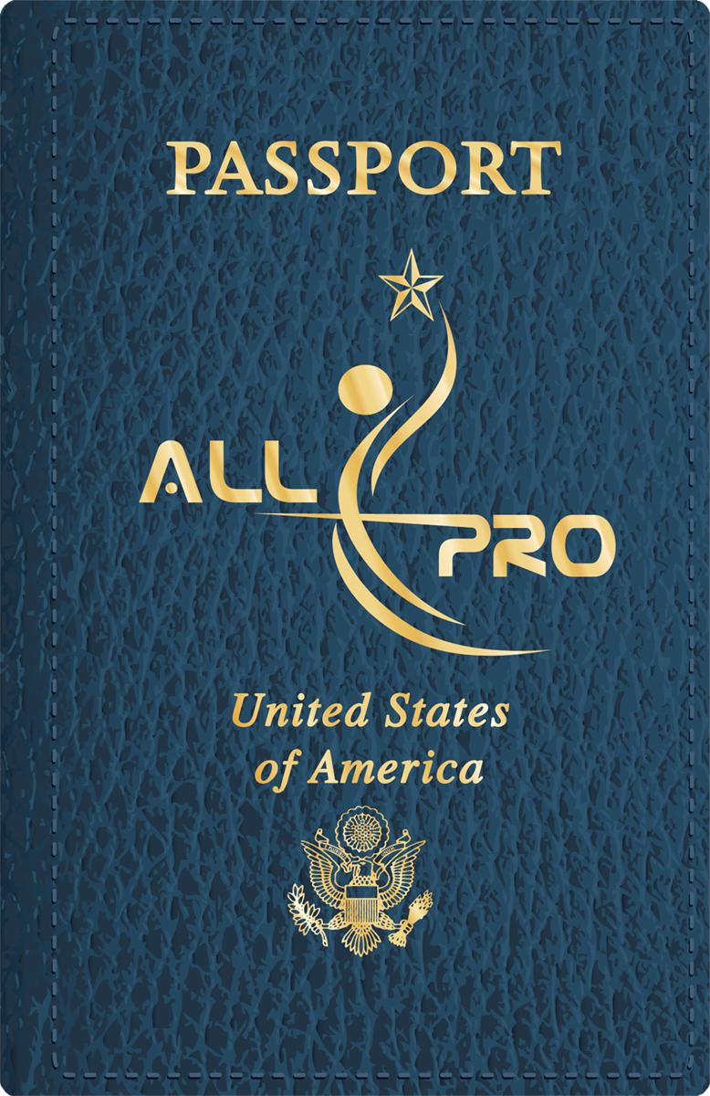 All Pro Passport